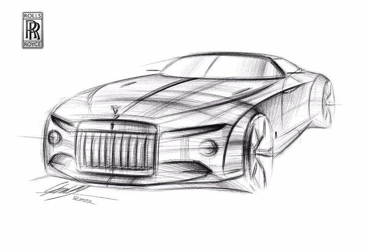 "265 Likes, 4 Comments - Milan Láník (@designmilanlanik) on Instagram: ""#Rollsroyce#phantom#sketch#wacom#intuos#photoshop#cc#transportationdesign#transportdesign#cardesign#britain#Sketching#sketchbook#Cz#Czech#Doodles#doodle#scribble#draw#drawing#art#artwork#instadraw#instaart"""