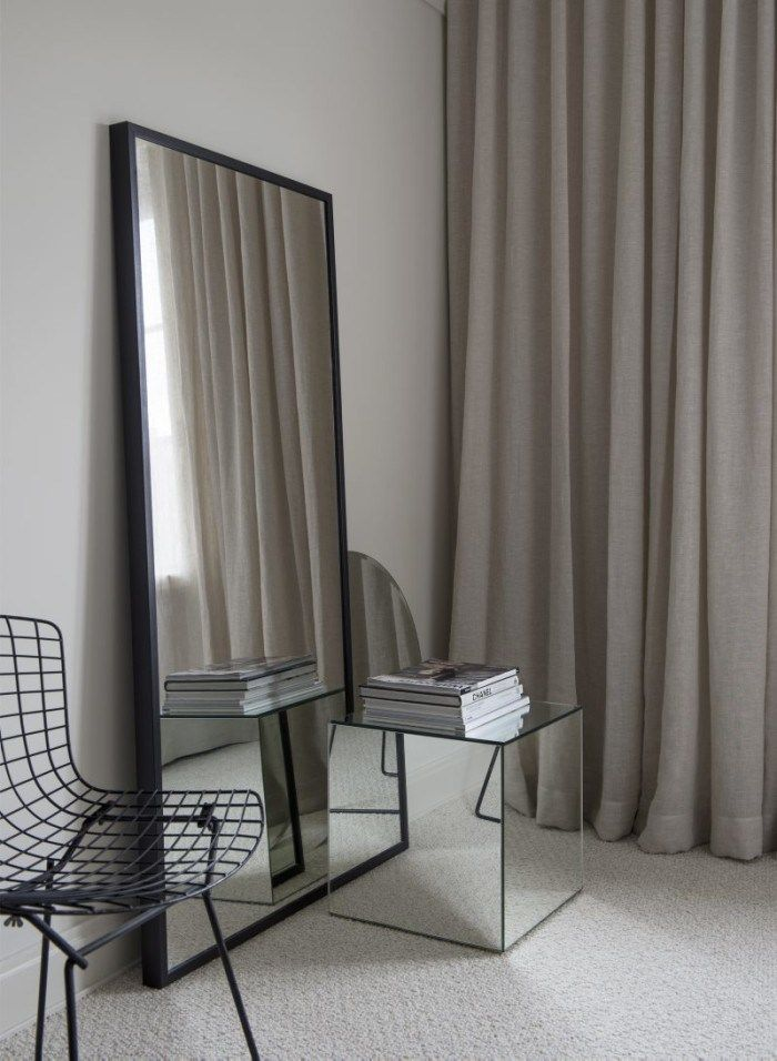 Hanna Wessman's home - via Coco Lapine Design