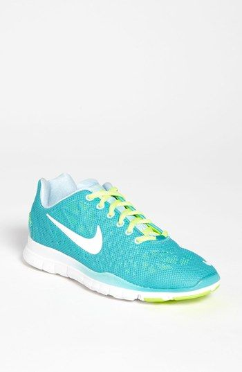 Nike 'Free TR 3 - Breathe' Training Shoe (Women) available at #