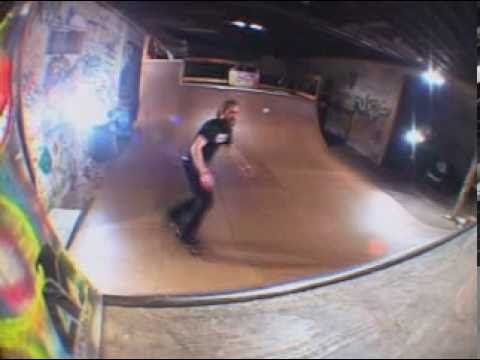 Almost - Cheese and Crackers - Daewon Song/Chris Haslam