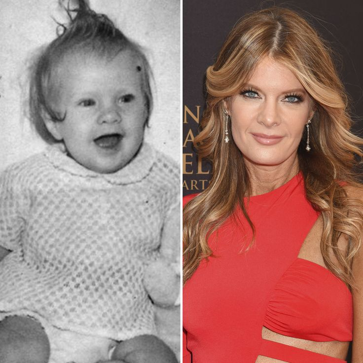 See 15 Adorable Photos of Soap Stars When They Were Kids