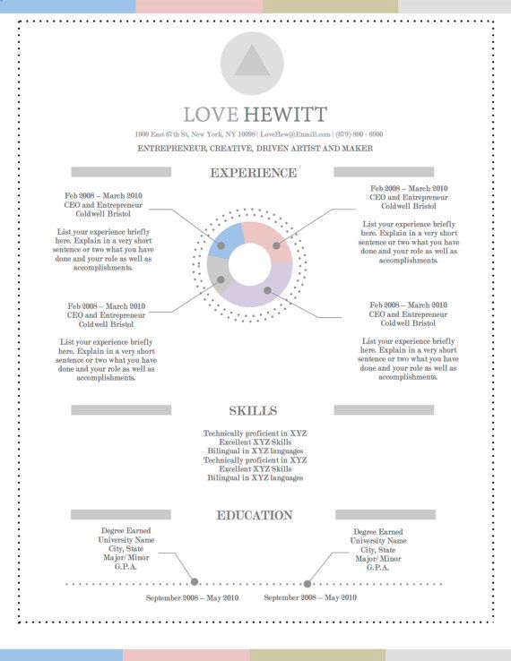 Infographic Ideas microsoft infographics templates : 1000+ images about Resume Infographics on Pinterest | Charts and ...