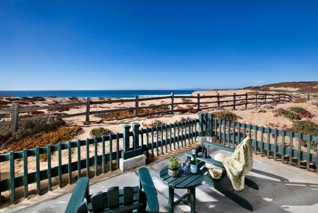 Ahhh perfection. The Sanctuary Beach Resort (Marina, CA) - ResortsandLodges.com #travel #vacation #California