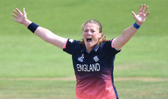 Women's Cricket World Cup final LIVE scorecard: England take on India at Lord's