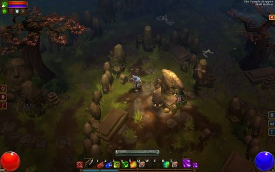 Torchlight II sur Steam