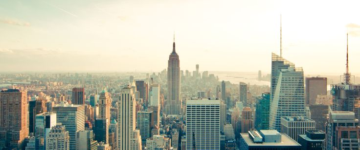 21:9 Ultrawide HD Wallpaper (3440x1440) - New York Skyline.. View more at http://ultrawidewallpapers.com