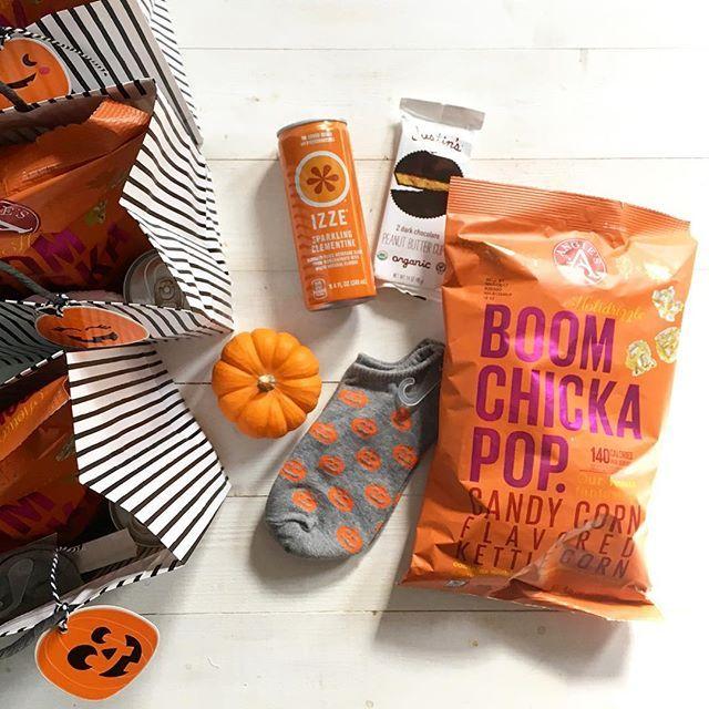 a pretty cool life. // halloween teacher gift