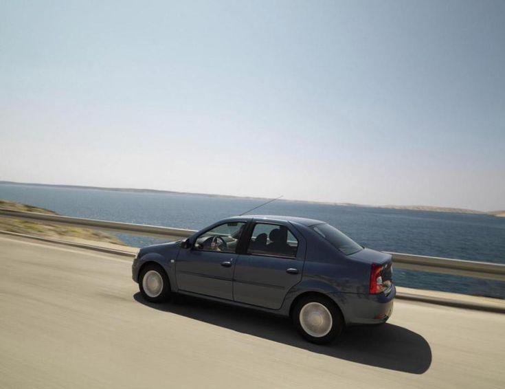 Renault Logan Van price - http://autotras.com