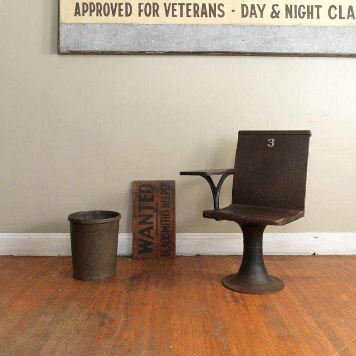 2743 melhores imagens de objetos mobili rio industrial - Mobiliario industrial vintage ...