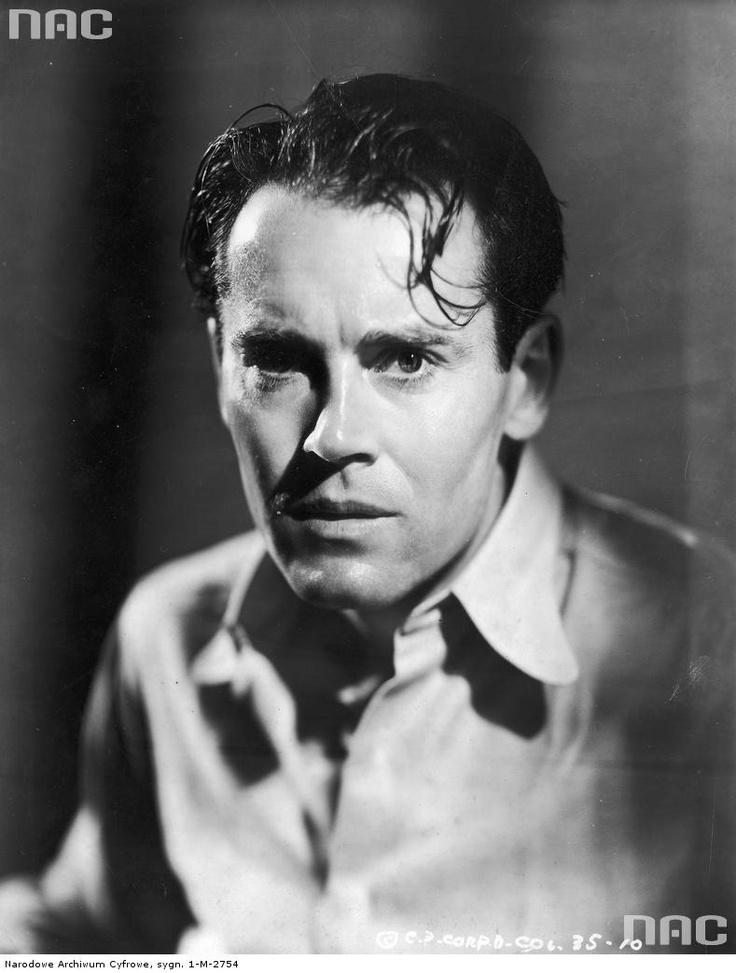 Henry Fonda,1939.