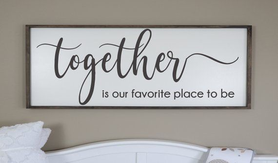 Rustic Home Decor Sayings