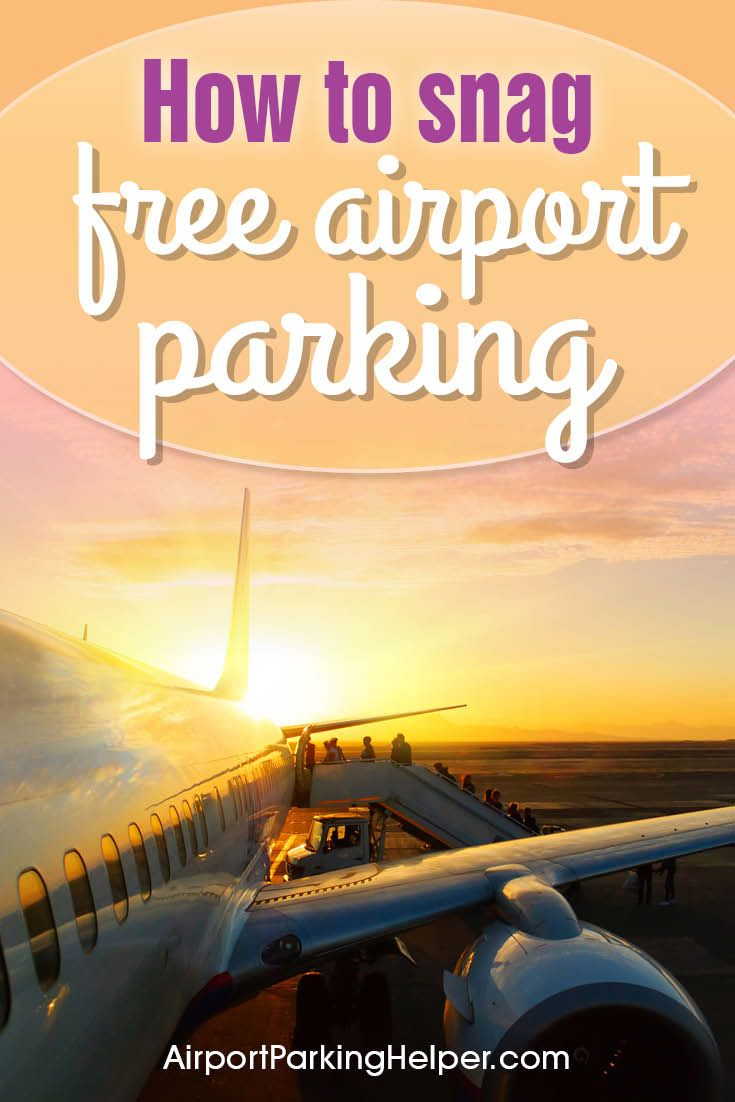 Learn how to find hotels with free airport parking and shuttle as a way to eliminate your airport car parking bill completely. Read customer reviews and easily book online for hotels with free parking at more than 125 airports in the U.S. and Canada. These hotel parking packages can often cost less than on-site airport parking alone! Budget travelers also love the airport parking discounts we pass along, including park sleep fly coupon deals.