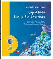 Pandora - Çöp Adada Küçük Bir Denizkızı - Vagelis Iliopulos - Kitap - ISBN 9789752752900 Number 88