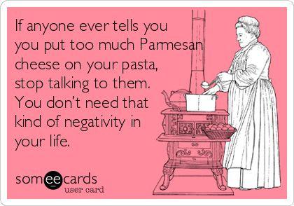You tell 'em sister! Amen.