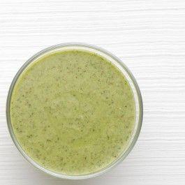 Tahini parsley dressing