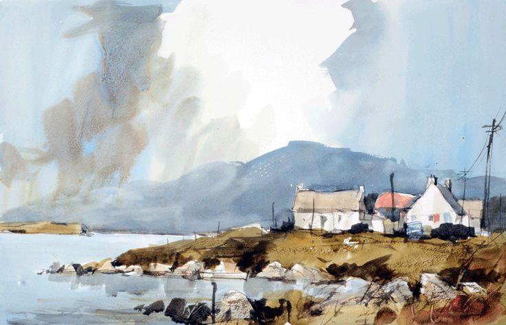 John Hoar | Landscape1
