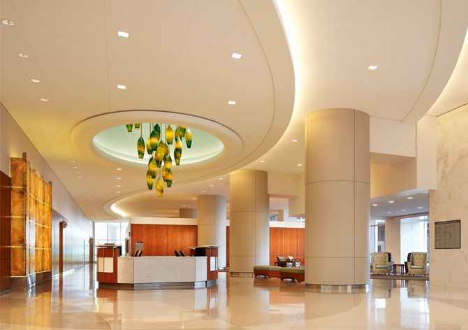 45 best Healthcare lobbies images on Pinterest | Clinic ...