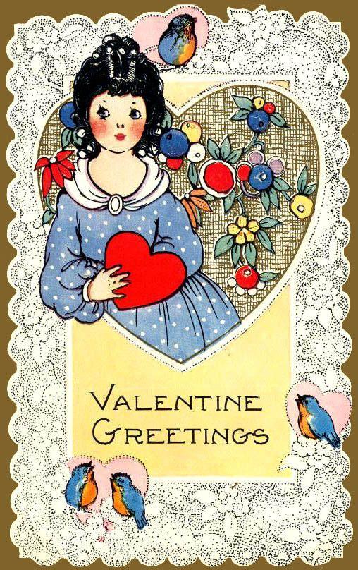 valentine ecards to share on facebook