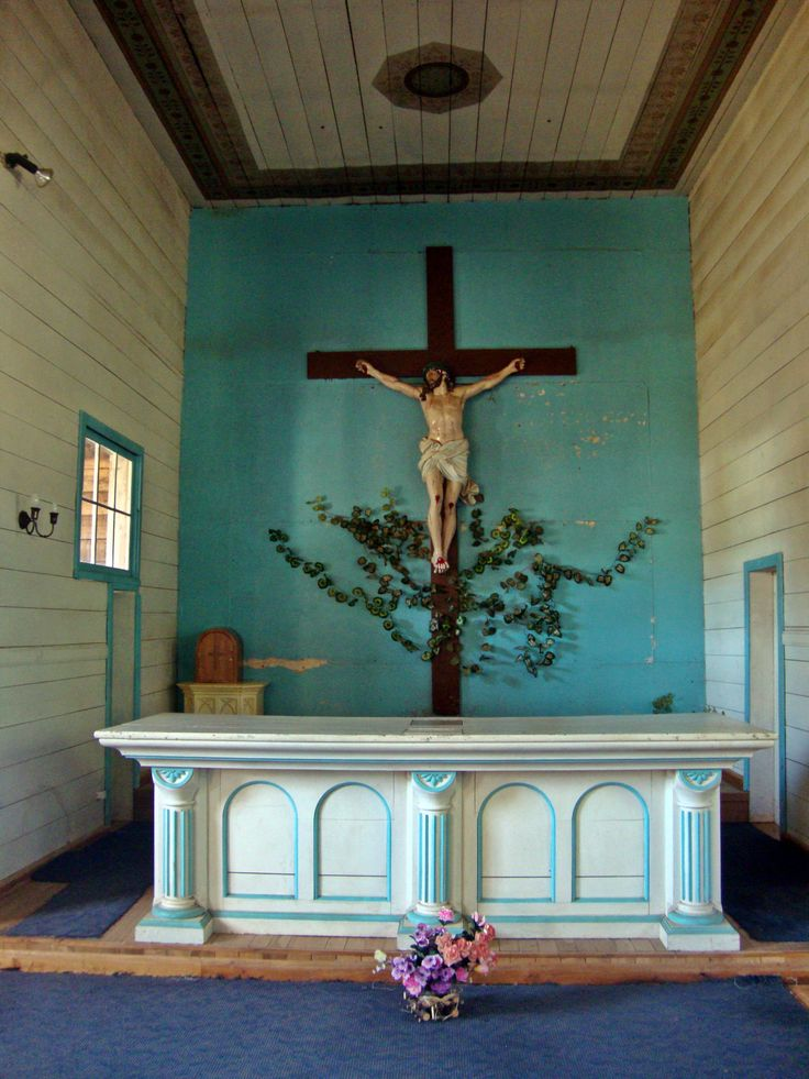 Iglesia Nuestra Señora de la Candelaria, Punucapa