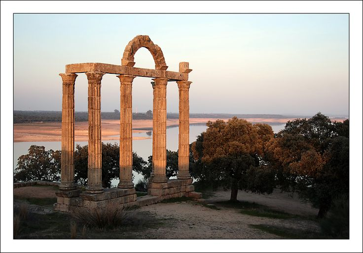 Augustobriga - Bohonal de Ibor, Spain