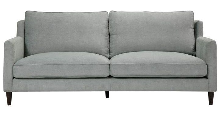 Monti Fabric 2 Seater Sofa from The Furniture Room