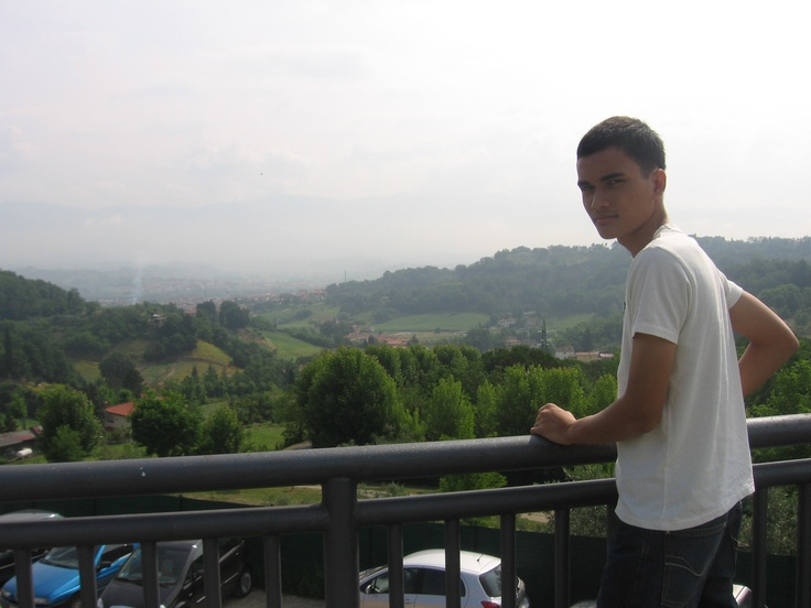 Plus Camping Tourist Village, Girasole Club, Firenze, Italy