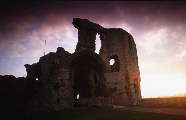 the watchman's rounds, 13 june 5 pm denbigh castle 1 hour 36 minutes