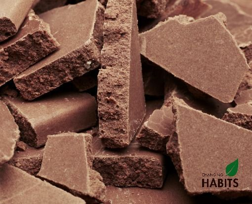 Authentic Cyndi's Namibian Chocolate, ,