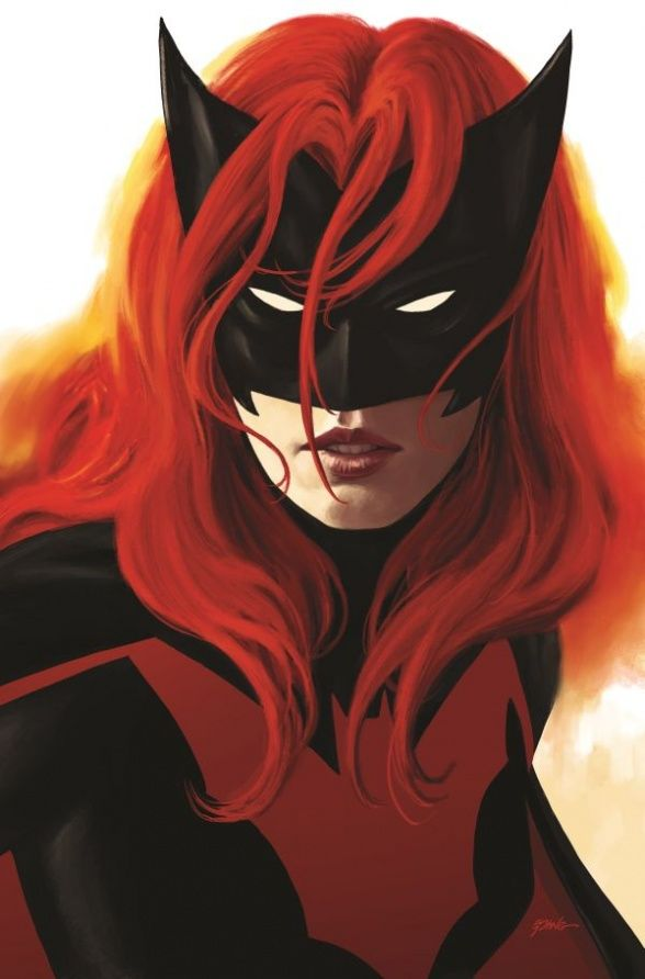 """Batwoman"" Epting                                                                                                                                                                                 More"