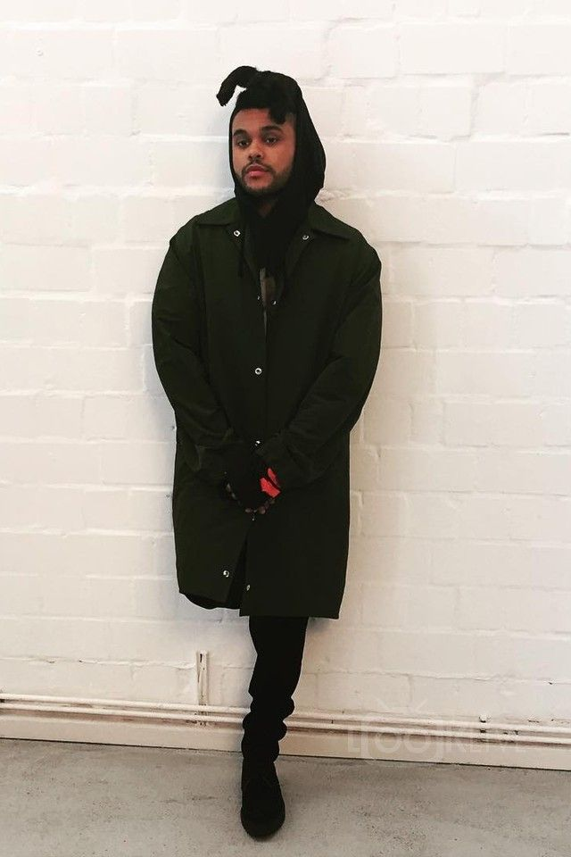 77 Best Images About The Weeknd Fashion Style On Pinterest More Bomber Jackets Trafford And