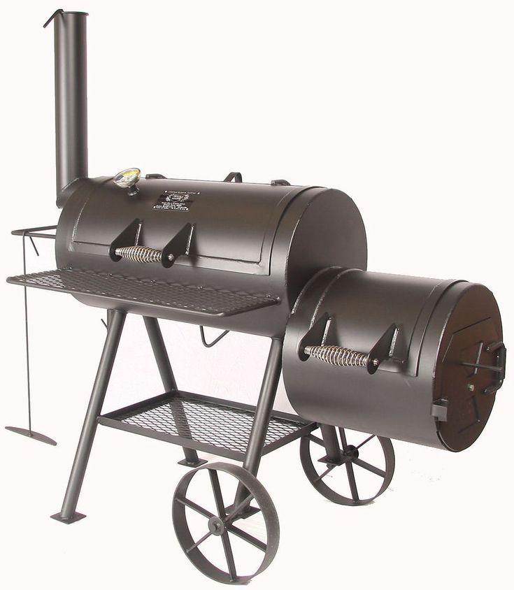 """16"""" Classic Smoker (*Price does not include Freight ..."""