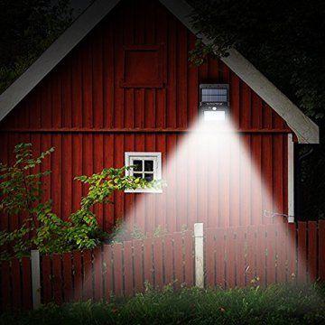 4-X-16-LED-Lampe-solaire-Jardin-tanche-Eclairage-exterieur-Luminaire-exterieur-led-sans-fil-Eclairage-terrasse-et-patio-avec-paneau-solaire-320-Lumens-12-heures-de-travail-avec-3-modes-intelligents-po-0-5