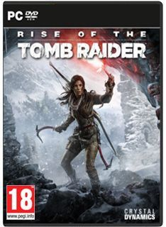 Steam-Square Enix Rise of the Tomb Raider In the critically acclaimed Tomb Raider Lara Croft survived a harrowing experience only to be discredited as part of a cover up. Now after uncovering an ancient mystery Lara must explore the most trea http://www.MightGet.com/february-2017-1/steam-square-enix-rise-of-the-tomb-raider.asp