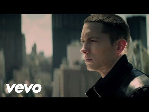 Eminem - Not Afraid - YouTube... When your heart and soul is built as a protector and a fighter for the gods this is the vive it sounds out to the Devils on earth