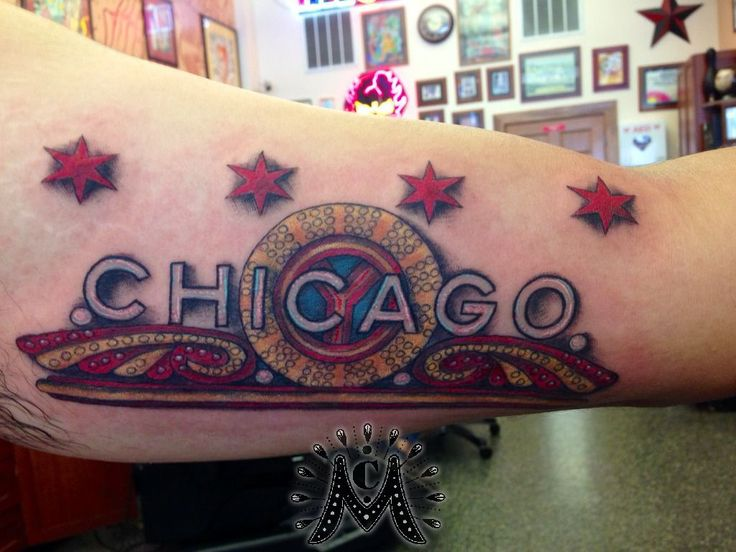 139 best images about travel places on pinterest for Best tattoo places in chicago