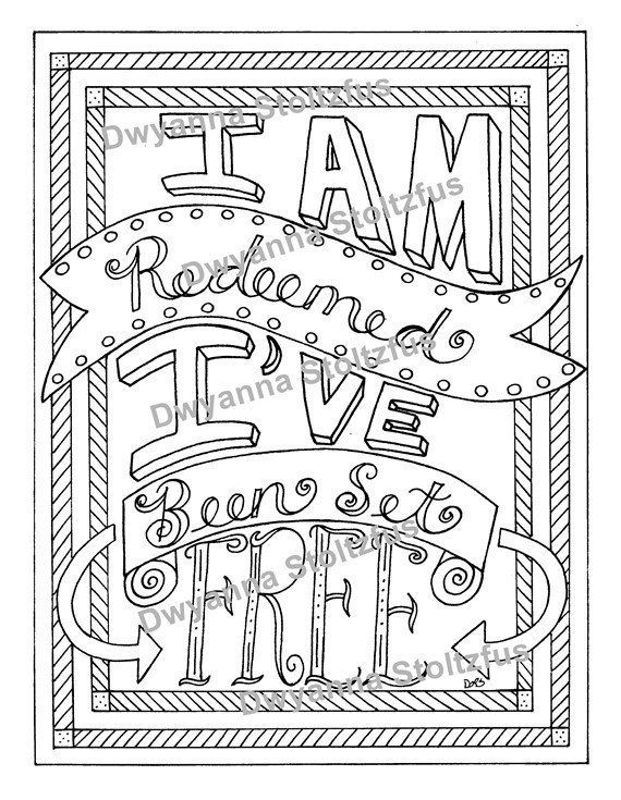 5 Scripture Coloring Pages Pdf Etsy In 2020 Bible Verse Coloring Page Scripture Coloring Bible Coloring Pages