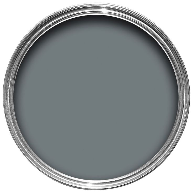 Dulux Weathershield Exterior Gallant Grey Satin Paint 750ml | Departments | DIY at B&Q