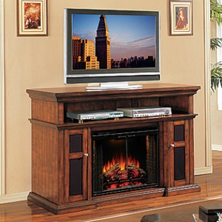 electric fireplace for the home pinterest