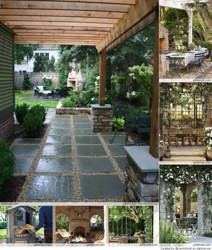 465 Best Outdoors: Porches Patios And Verandas Style Images On Pinterest |  Home, Gardens And Patio Ideas