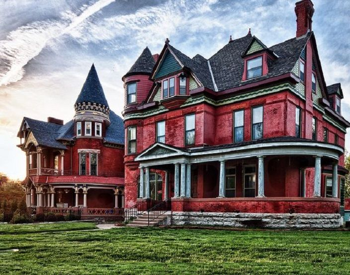 72 best images about early 1900 39 s home architecture and for Early 1900 house styles
