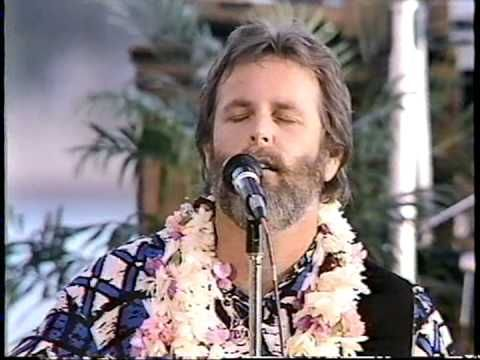 "Carl Wilson  ""Heaven"""