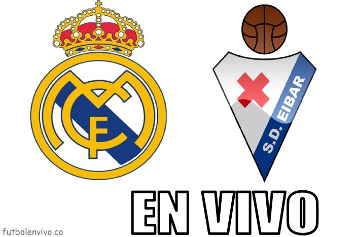 Real Madrid vs Eibar en vivo. Todo lo que necesitas para ver el partido Real Madrid vs Eibar en vivo en el lugar donde estés. Horarios, canales y más.