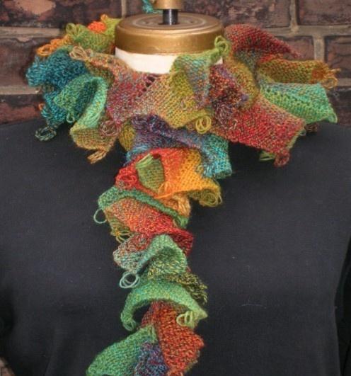 Knitting Scarves From Around The World : Kinver beach knit design maureen mason jamieson around