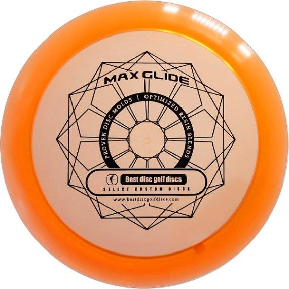 FOREHAND-Optimized MaxGlide Driver – Best Disc Golf Discs