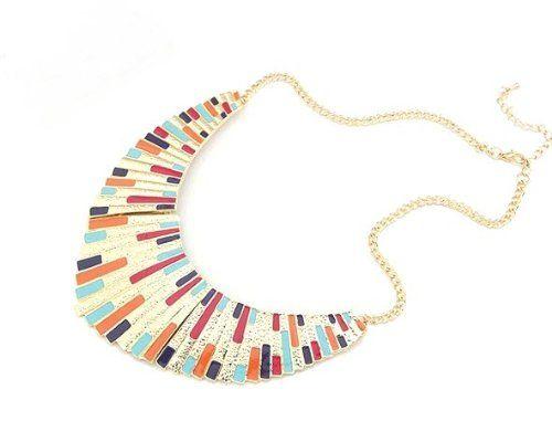 Crunchy Fashion Princess Necklace for Women Crunchy Fashion http://www.amazon.in/dp/B00HROO0BM/ref=cm_sw_r_pi_dp_zOlawb1PJZGTS