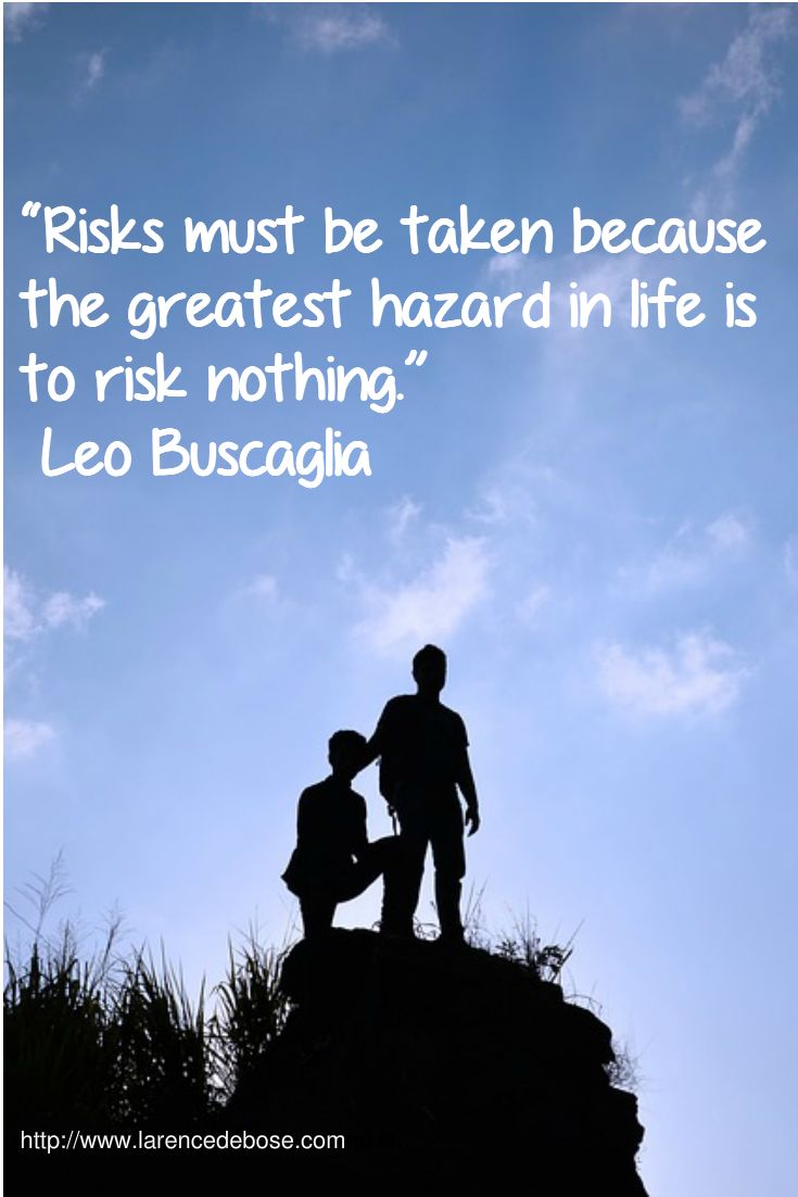 best 25 quotes about taking risks ideas on pinterest