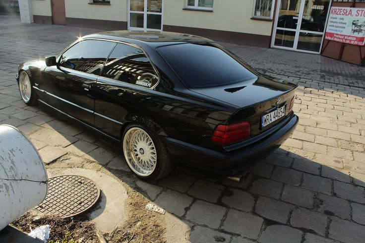 black non m bmw e36 coup on cult classic oem bmw styling. Black Bedroom Furniture Sets. Home Design Ideas