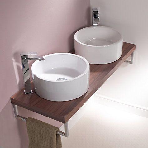 Bathroom Sinks John Lewis 97 best sink images on pinterest | sink, basins and bathroom ideas