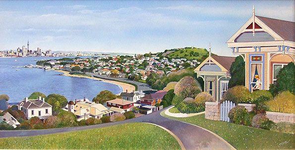 new Zealand John Clifford - Google Search