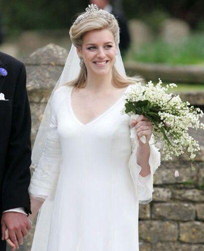 39 Best Images About Laura Parker Bowles Lopezs Wedding